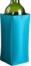 Vin Bouquet FIE 172 Cooler bag colour blue. Cooler