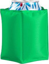 Vin Bouquet FIE 175 Can cooler green. Cooler bag