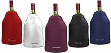 Vinbouquet FIE 342 Pro cooler bag red. Patented