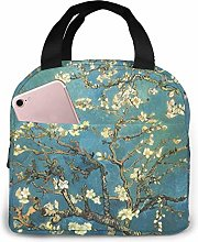 Vincent Van Gogh Blossoming Almond Tree Reusable
