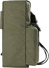 vincente Tent Nails Stakes Pegs Storage Bag,