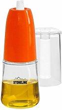 Vinegar/Oil Spray Bella Cucina Colour: Orange