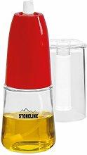 Vinegar/Oil Spray Bella Cucina Colour: Red
