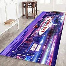 VINISATH Long Floor Mat DestinationlasVegas
