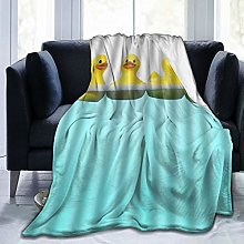 VINISATH Luxury Throw Blanket,Funny And Cute