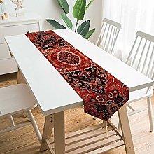 VinMea Decorative Table Runner Placemat Heriz