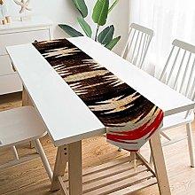 VinMea Decorative Table Runner Placemat Native