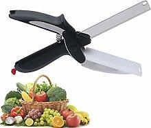 VINNAR Food Cutter Scissors,Kitchen Food Scissors