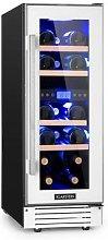 Vinovilla 17 Two-Zone Wine Cooler 53l 17 Bottles