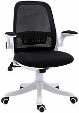 Vinsetto 360° Swivel Office Chair Breathable