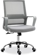 Vinsetto Ergonomic Chair Office Back Support
