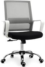 Vinsetto Ergonomic Office Chair Adjustable Height