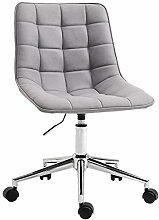 Vinsetto Ergonomic Office Chair Desk Chair with