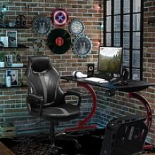 Vinsetto Gaming Chair Swivel Home Office Computer