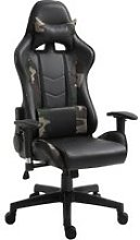 Vinsetto Gaming Office Chair High Back Reclining