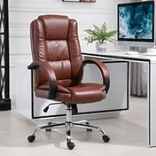 Vinsetto High Back Executive Office Chair, 360°