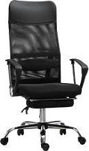 Vinsetto High Back Mesh Executive Office Chair