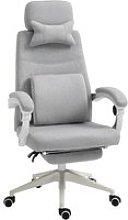 Vinsetto High Back Office Chair Modern Adjustable