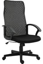 Vinsetto Longline Mesh Back Office Chair Swivel