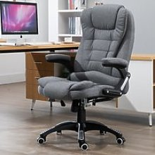 Vinsetto Massage 130° Reclining Chair 130°