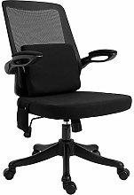 Vinsetto Office Chair 2-Point Massage Executive
