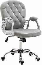 Vinsetto Office Chair Ergonomic 360° Swivel