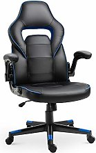 Vinsetto PU Leather Racing Style Gaming Office
