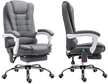 Vinsetto Six-Point Massage Office Chair