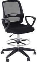 Vinsetto Tall Ergonomic Mesh Back Chair for Office