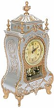 Vintage Clock, Alarm Clock, Vintage Table Clock