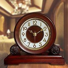 Vintage Clock Westminster Chime Mantle Clock