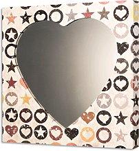 VINTAGE GS4384 PINTDECOR mirror