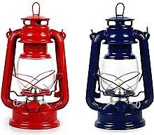 Vintage Kerosene Lamp Iron Kerosene Oil Lantern