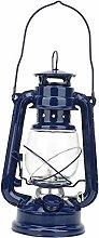 Vintage Metal Oil Lamp, Iron Kerosene Oil Lantern