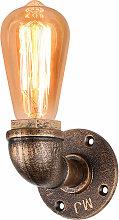 Vintage Mini Wall Lamp Retro Industrial Wall Light
