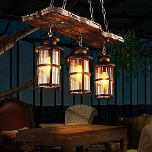 Vintage Pendant Lamp Industrial Pendant Light
