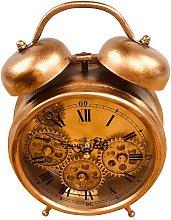 Vintage Tabletop Clock Williston Forge