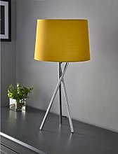 Vintage Tripod Design Table Lamp Give Your