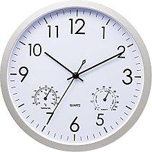 Vintage Wall Clock, Indoor/Outdoor Decorative
