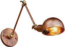 Vintage Wall Lamp Industrial Wall Lamp Retro Rusty