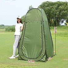 Vinteky Pop Up Folding Shower Tent Changing Cabin