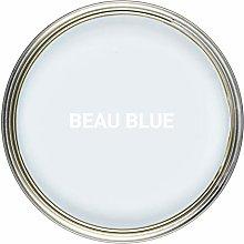 Vintro Paint   Satin Furniture Paint   Baby Blue  
