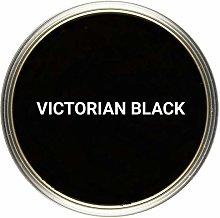 Vintro Paint   Satin Furniture Paint   Black  