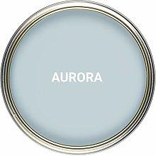 Vintro Paint   Satin Furniture Paint   Blue Grey  