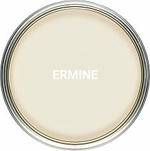 Vintro Paint   Satin Furniture Paint   Cream  