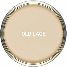 Vintro Paint   Satin Furniture Paint   Dark Cream
