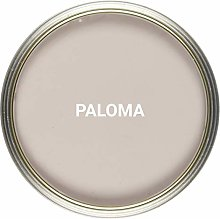 Vintro Paint   Satin Furniture Paint   Grey with a