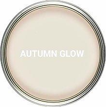 Vintro Paint   Satin Furniture Paint   Light Peach