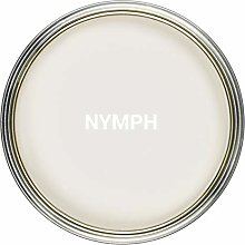 Vintro Paint   Satin Furniture Paint   Off-White  