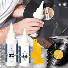 Vinyl Crackles Remover, Vinyl Record Cleaning,